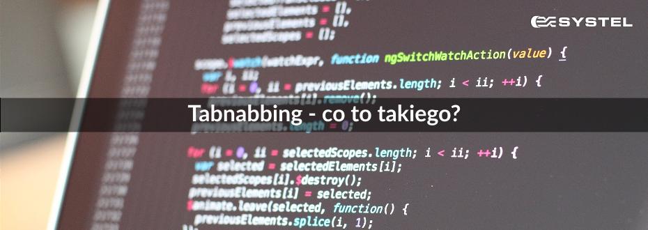 tabnabbing
