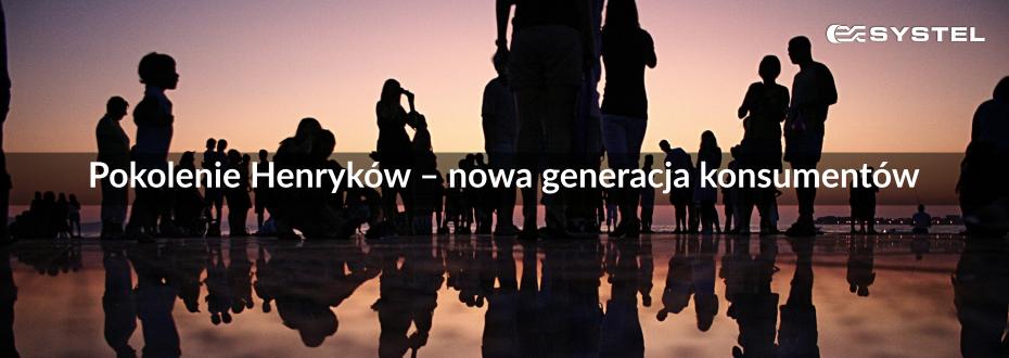pokolenie henryków
